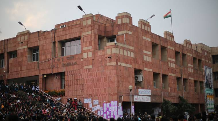 JNU online entrance exam shifted to May, teachers say 'silenced'