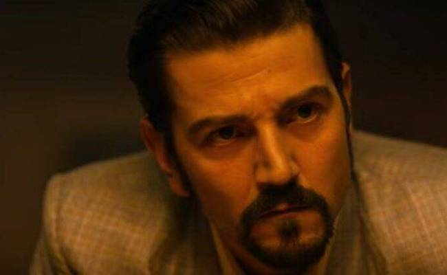 Narcos Mexico Trailer Diego Luna And Michael Pena Look