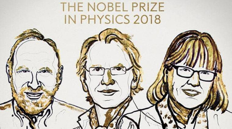 Meet The 2018 Nobel Physics Prize Laureates Who Is News