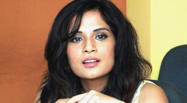 Stories of sexual harassment will tumble out of every space, not just Bollywood, says Richa Chadha