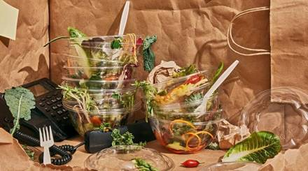 Is Your Salad Habit Good for the Planet?