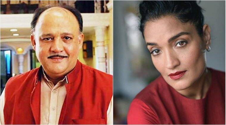 Sandhya Mridul opens up about being harassed by Alok Nath