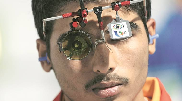 Youth Olympics 2018: Two continents, one result for SaurabhChaudhary