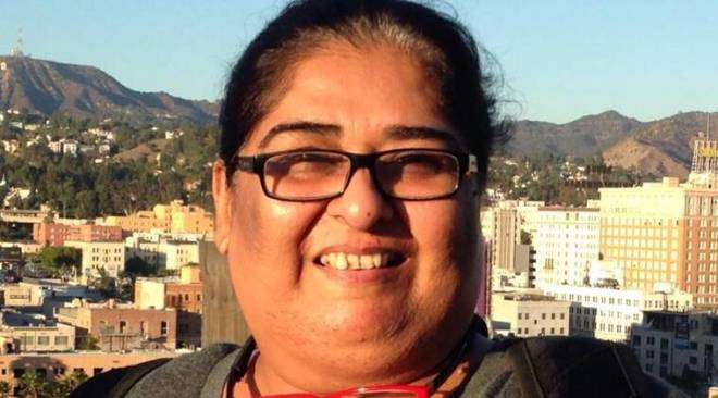 Screenwriters Association expresses solidarity with Vinta Nanda and othersurvivors