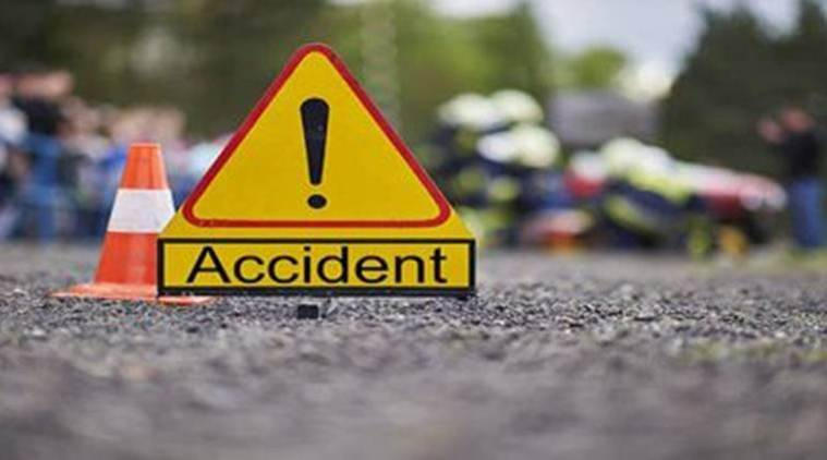 West Bengal: Five dead, over 26 injured due to bus-lorry collision