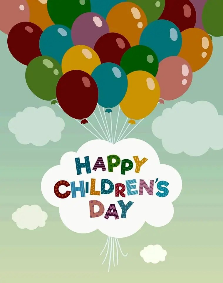 Happy Children S Day 2018 Wishes Inspirational Quotes