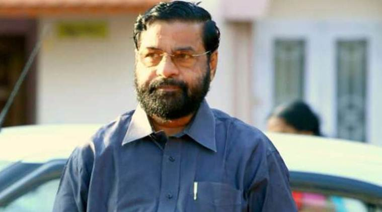Temple priest suspended for Facebook post against Kerala minister