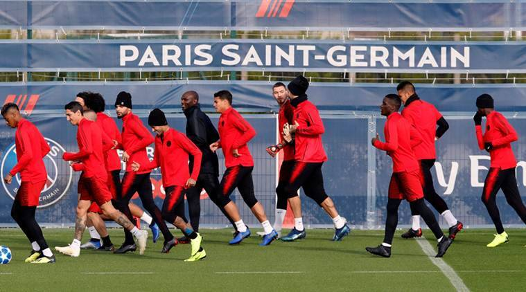 Psg Score Legal Win Over Uefa In Financial Monitoring Case