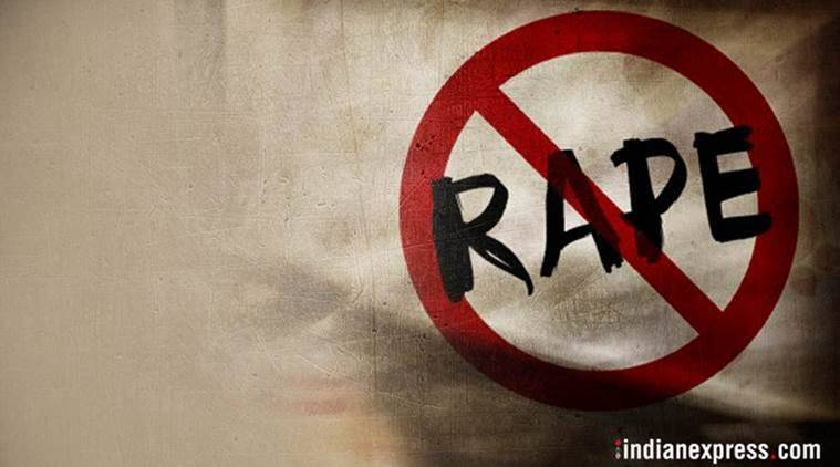Rajasthan Congress Mla Booked For Rape