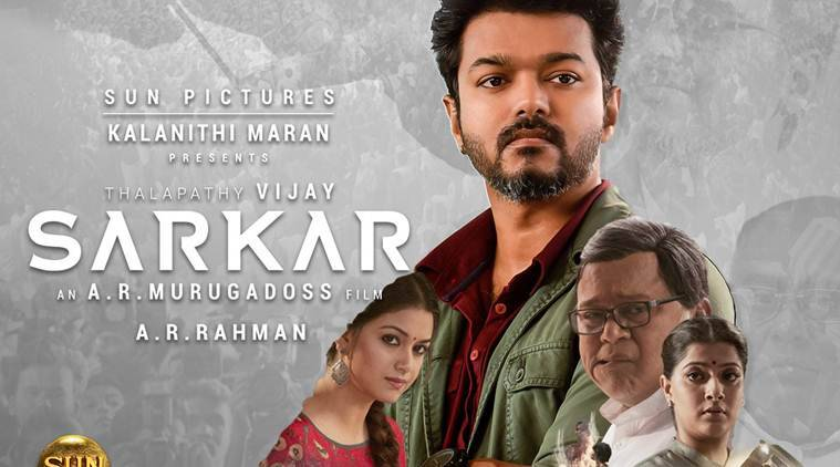 Sarkar Movie Review And Release Highlights Vijay Starrer Opens To Mixed Reviews  Entertainment