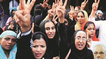 In UP, BJP to appoint 100 women as triple talaq pramukhs