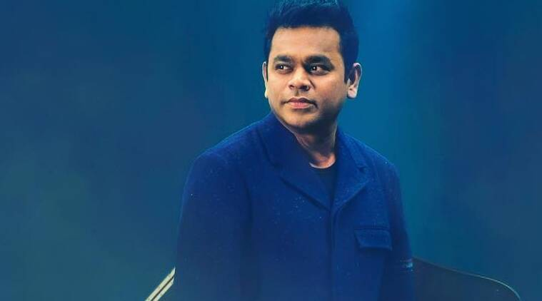Ar Rahman: Criticism Is The Reason Why I'm Alive In The Industry