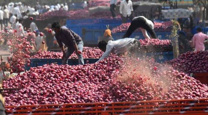 With eye on 2019, BJP govt in Maha woos onion growers | India News,The  Indian Express