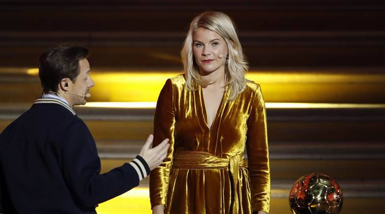 Ballon d'Or 2018: DJ Martin Solveig issues apology for 'twerk' comment on Ada Hegerberg | Sports News.The Indian Express