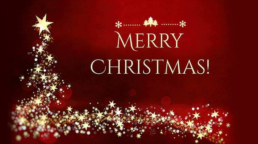 Happy Christmas Day 2019: Merry Christmas Wishes Images, Quotes, SMS, Messages, Status and Photos for Whatsapp and Facebook