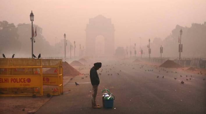 days of poor air quality in delhi could start on Sunday    city news, Indian express