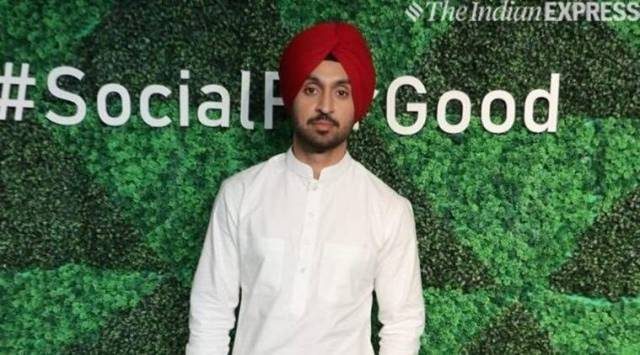diljit dosanjh on becoming an actor