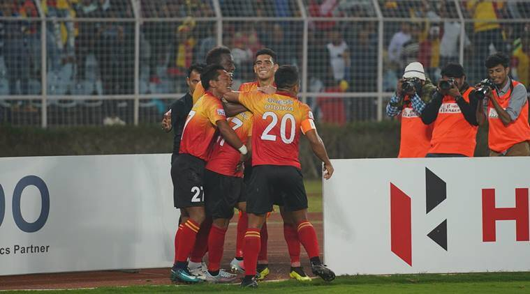 We Appeal Aiff To Postpone Srinagar Match But Will Go If 'forced' To: East Bengal