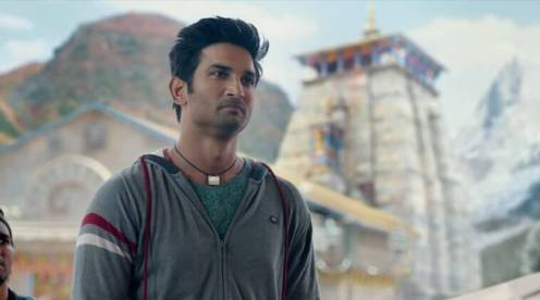 Kedarnath box office collection Day 2: Sushant Singh Rajput film ...