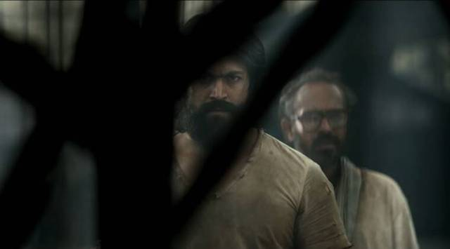 KGF box office collection Day 1: Will this Yash film score