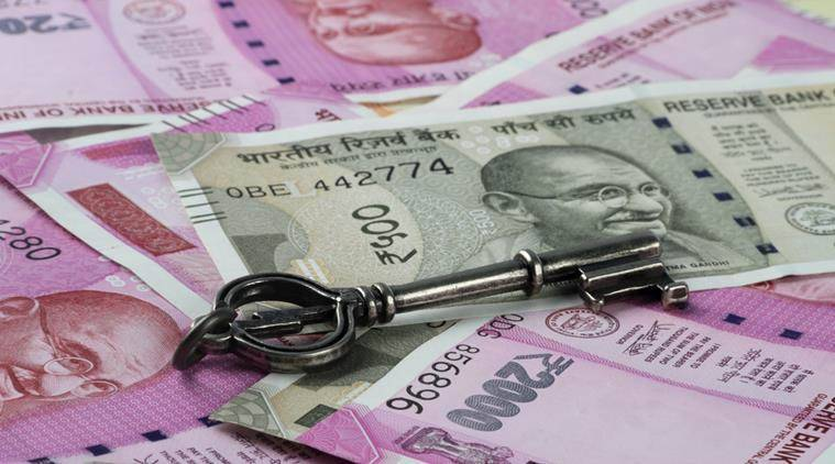 Rupee Slides 16 Paise As Usd Strengthens, Stock Market Falls, Third Straight Session Of Loss