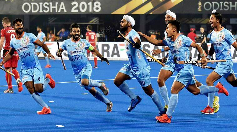 Hockey India Name 34 Players For National Camp Ahead Of Azlan Shah Cup