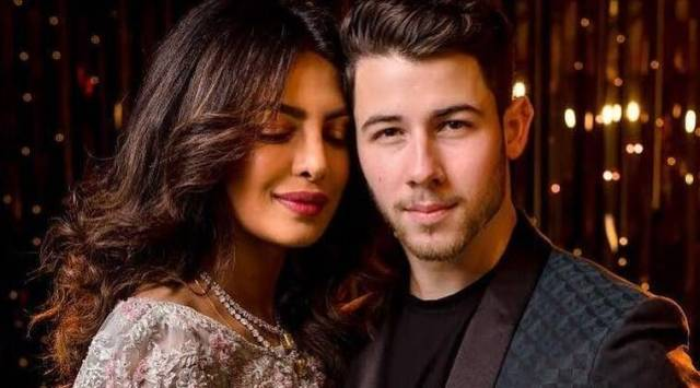Priyanka Chopra Indian wedding photos