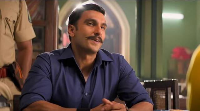 ranveer singh on the success of simmba