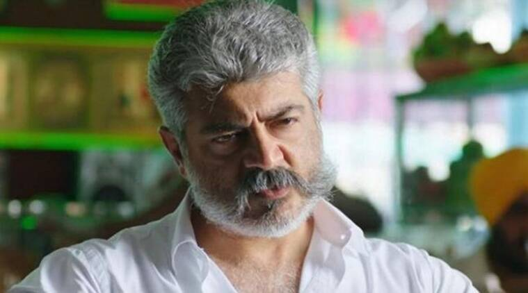 Don't Associate Me Or My Fans With Any Political Party: Ajith
