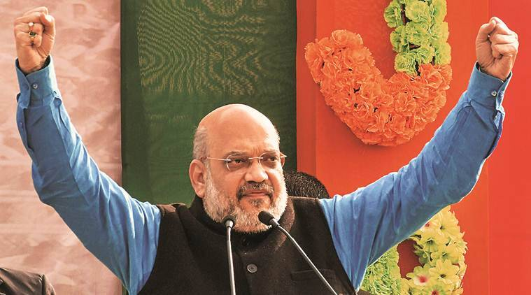 Hindus, Sikhs, Buddhists And Christians Need Not Be Afraid: Amit Shah In Bengal