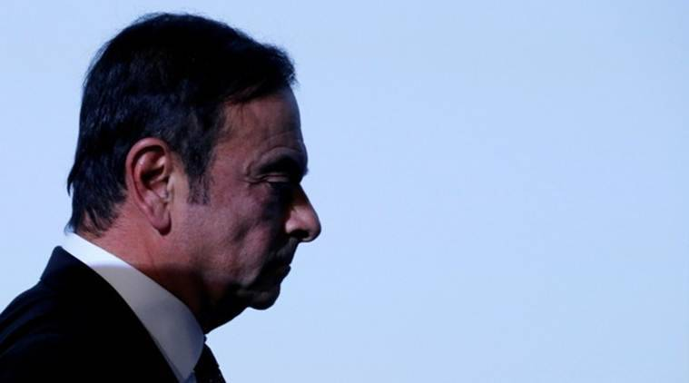 Ex-Nissan Chairman Carlos Ghosn indicted on aggravated breach of trust charge