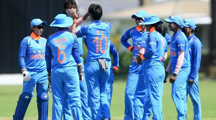 India Women Vs England Women Odi, T20i Series: Schedule, Squads, Venue, Tv Channel And Timings In Ist