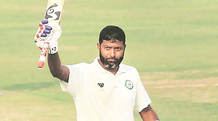 Ranji Trophy: Wasim Jaffer Continues To Repay Vidarbha With Runs Against Uttarakhand