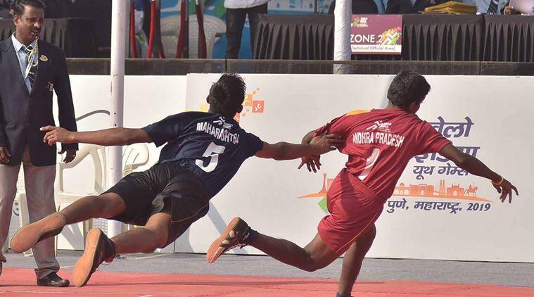 Khelo India Youth Games: Maharashtra Sweep All 4 Gold Medals In Kho-kho; Stay On Top