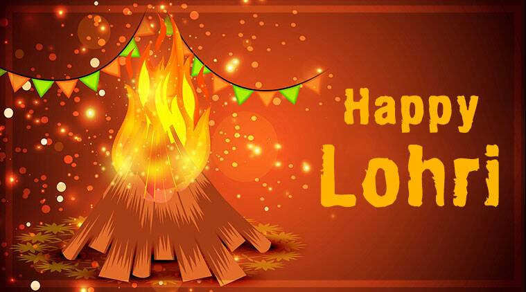 Happy Lohri 2019 Wishes Images Quotes Status