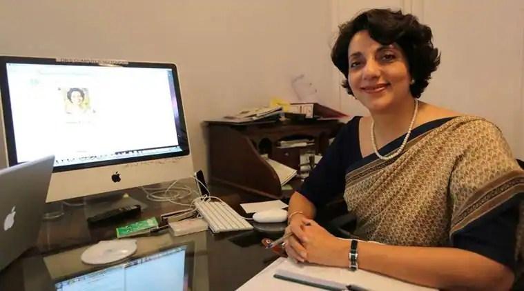Former banker, AAP leader Meera Sanyal passes away