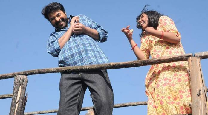 Peranbu review: There's a lot of heart in this delicately textured moving  drama | Entertainment News,The Indian Express