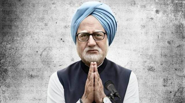 The Accidental Prime Minister box office