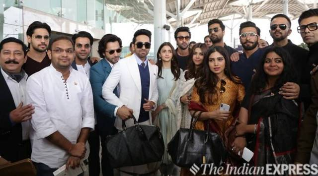 ranveer singh, alia bhatt, bollywood stars meet modi in delhi
