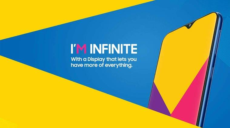 Samsung Galaxy M10, Galaxy M20 Prices Leaked Ahead Of India Launch On Jan 28