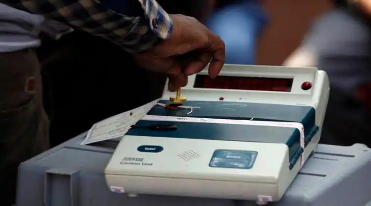 Gujarat: Ceo Gets 22 Written Poll Code Violation Complaints In 10 Days