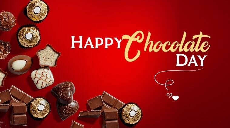 College Life Quotes Wallpapers Happy Chocolate Day Images Download 2020 Wishes Status