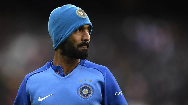 Never Ever Enjoyed Setting Goals, Says Dinesh Karthik