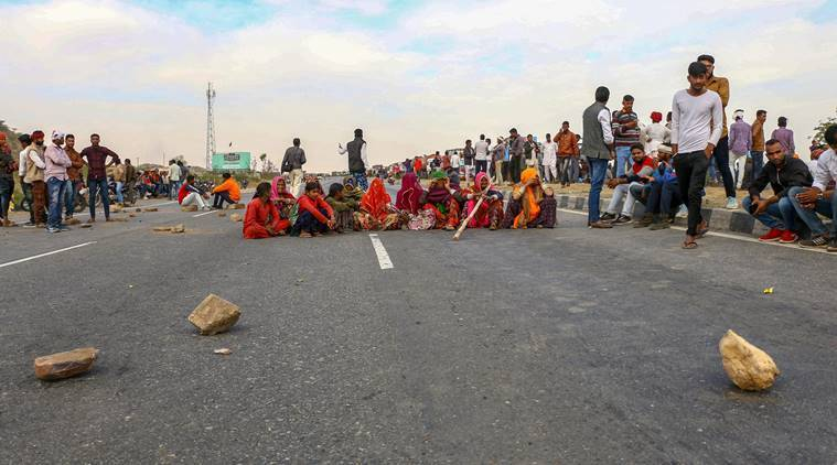 Gujjars Call Off Agitation In Rajasthan After Getting 5 Per Cent Reservation