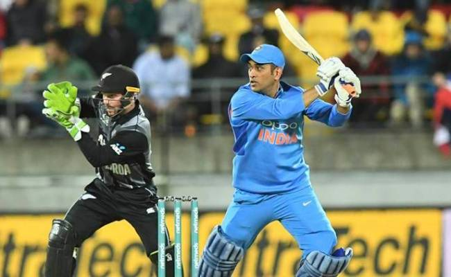Ind Vs Nz 2nd T20 When Is India Vs New Zealand 2nd T20i