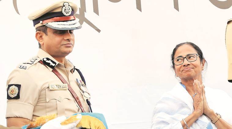 Saradha Chit Fund Case: Wb Chief Secy, Dgp, Kolkata Cp File Affidavits, Issue Apology To Sc