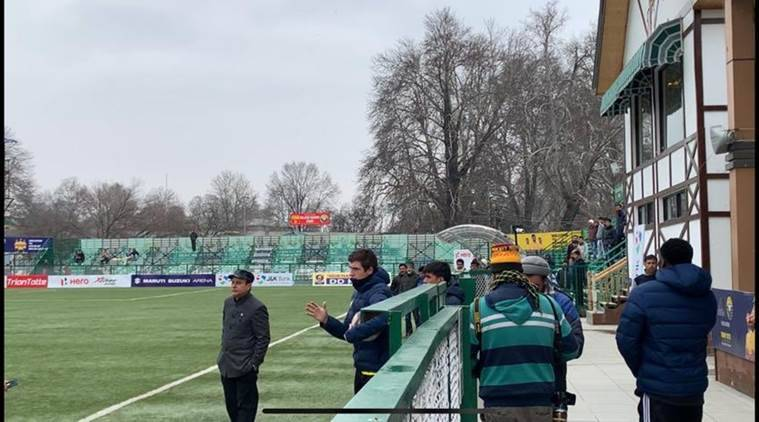 Minerva Punjab Moves Court After Aiff Goes Ahead With I-league Game In Srinagar