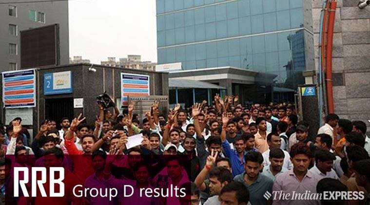 Rrb Group D Result 2018-19: Results Likely Today, Know Websites And Time