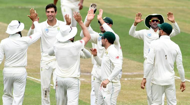 South Africa Vs Sri Lanka 1st Test, Day 4 Live Cricket Score, Sa Vs Sl Live Score Online: South Africa Five Wickets Away From Win