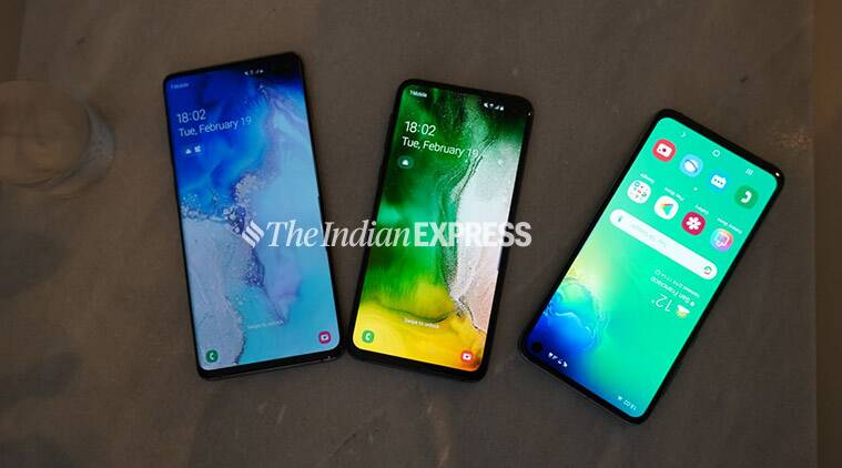 Samsung S10, S10+, An Affordable S10e And S10 5g Launched: Price, Specifications